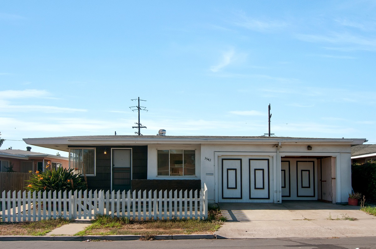 3540-3542 College Ave, San Diego, CA 92115