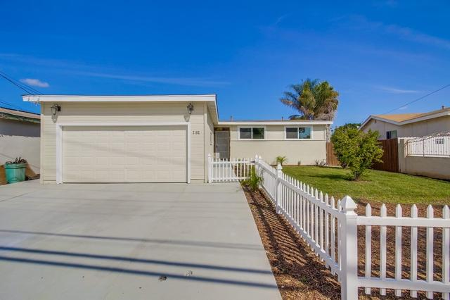 7152 Beagle St, San Diego, CA 92111