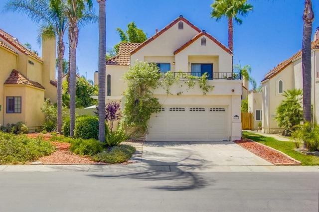 2167 Villa Sonoma Gln, Escondido, CA 92029