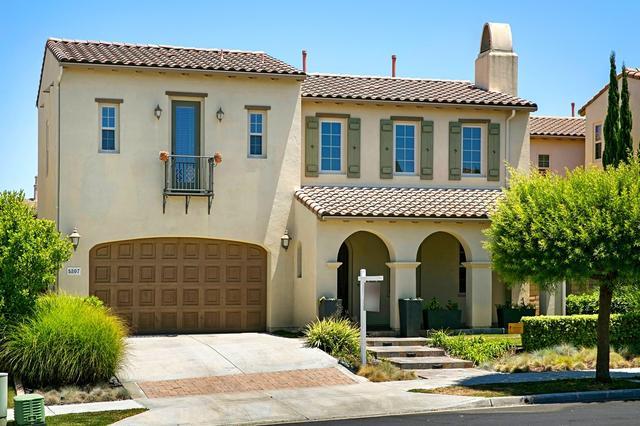 5807 Aster Mdws, San Diego, CA 92130