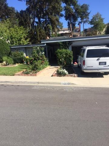5830 Cozzens St, San Diego, CA 92122
