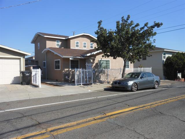 3258 N Park Way, San Diego, CA 92104