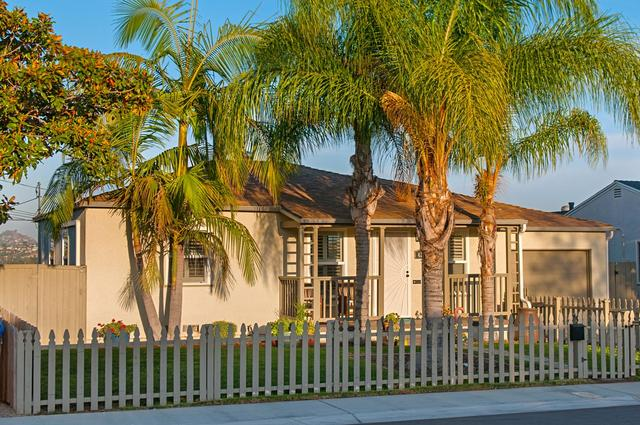 4241 E Overlook, San Diego, CA 92115