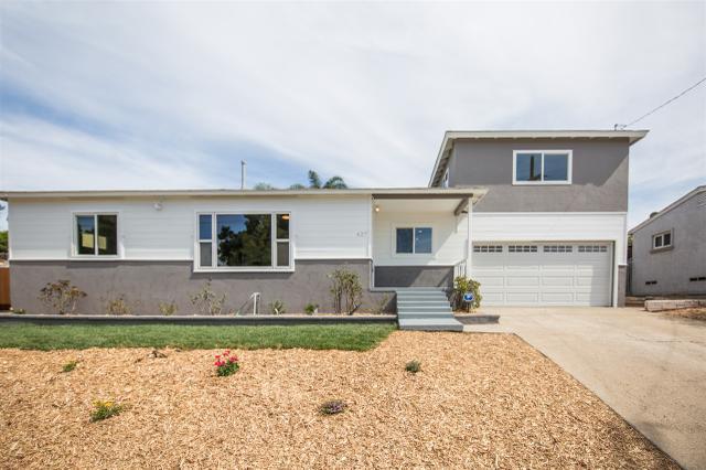 627 Dennis, Chula Vista, CA 91910