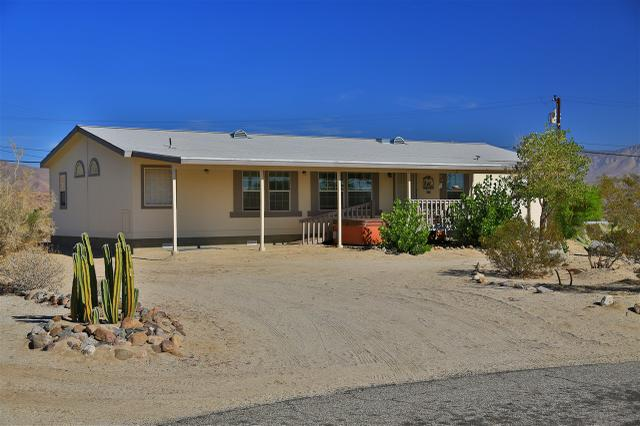 3102 Flying H Rd, Borrego Springs, CA 92004