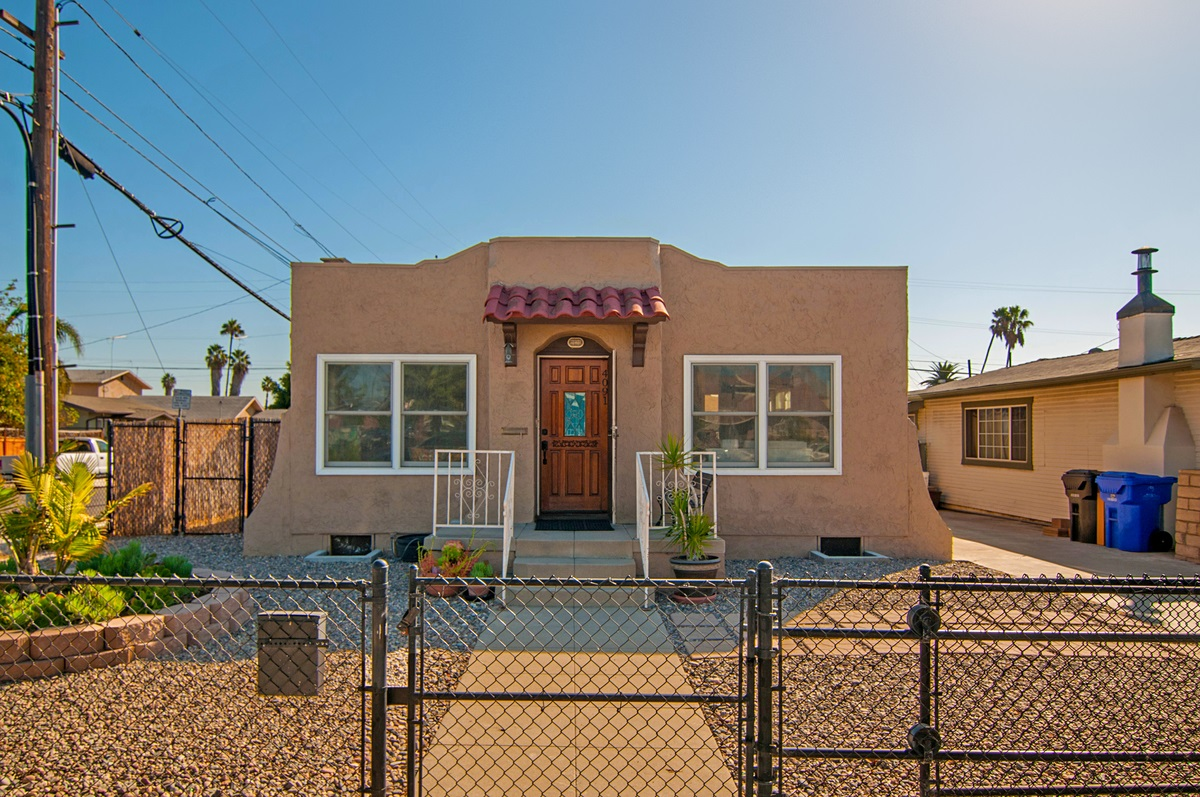 4091 Cherokee Avenue, San Diego, CA 92104