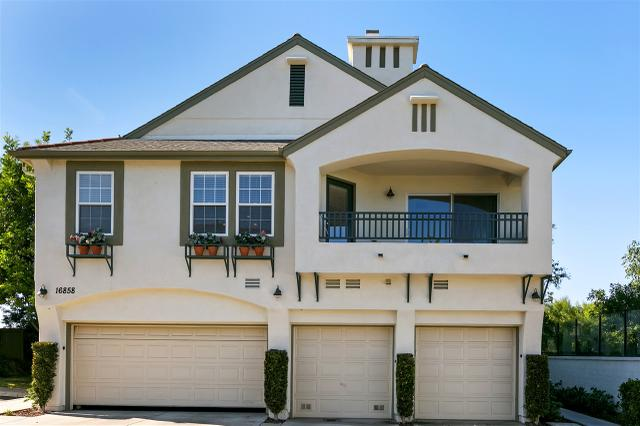 16858 Blue Crane Way #1, San Diego, CA 92127