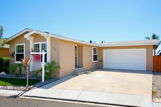 15935 Spring Oaks Rd #199, El Cajon, CA 92021