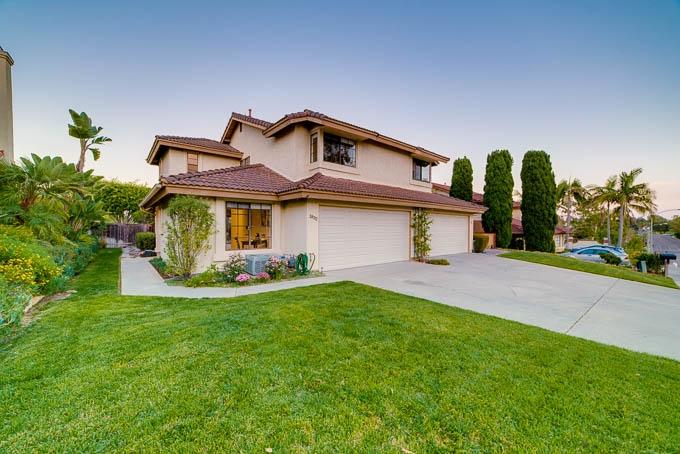 1832 Willowspring, Encinitas, CA 92024