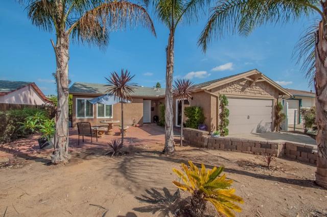 8708 Ferndale St, San Diego, CA 92126