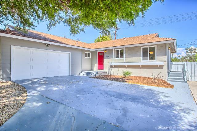 5801 Dugan Ave, La Mesa, CA 91942