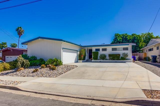 6065 Henderson Dr, La Mesa, CA 91942
