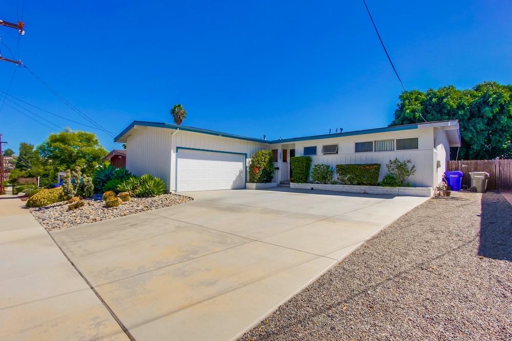 6065 Henderson Drive, La Mesa, CA 91942