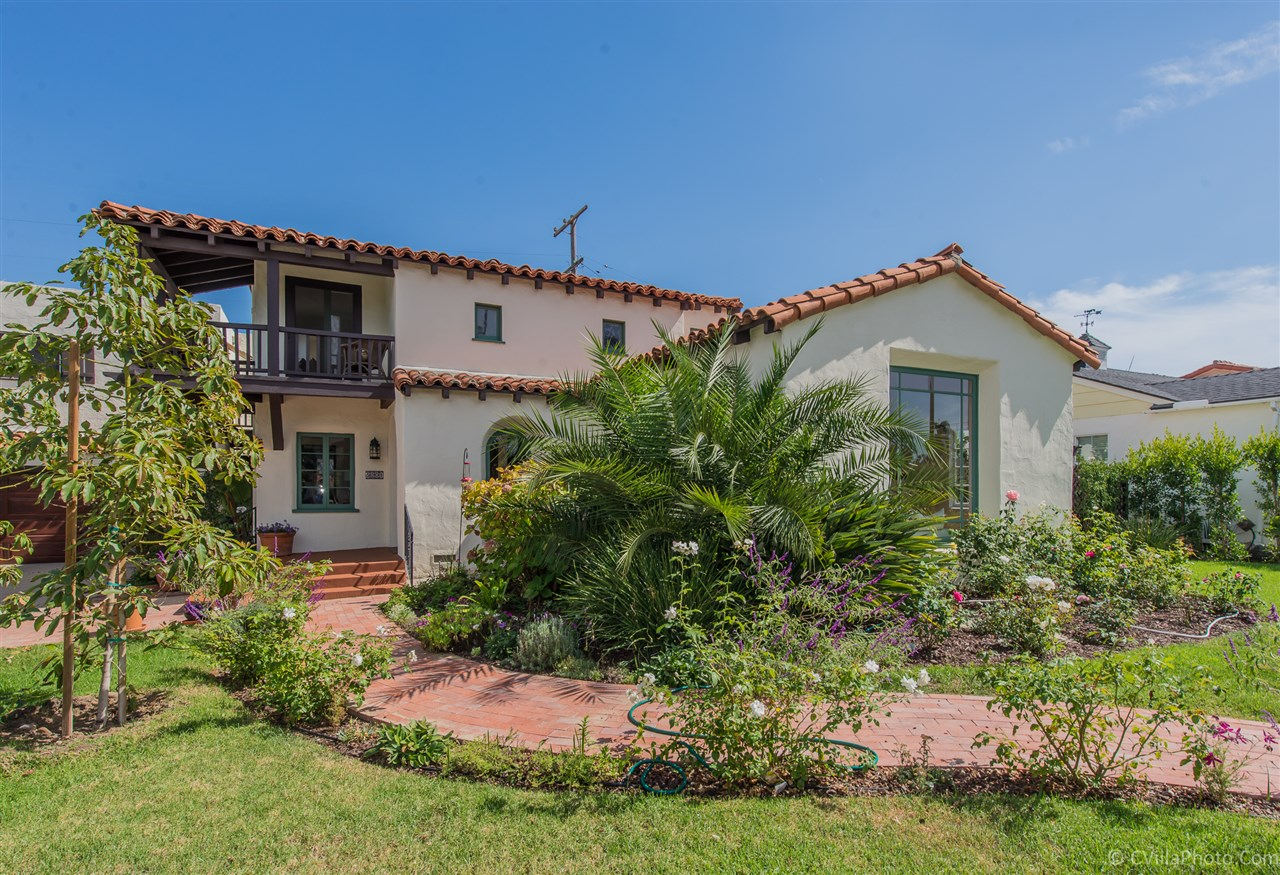 5201 Marlborough, San Diego, CA 92116