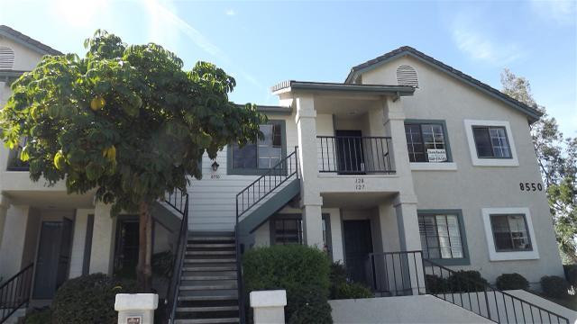 8550 Summerdale #128, San Diego, CA 92126