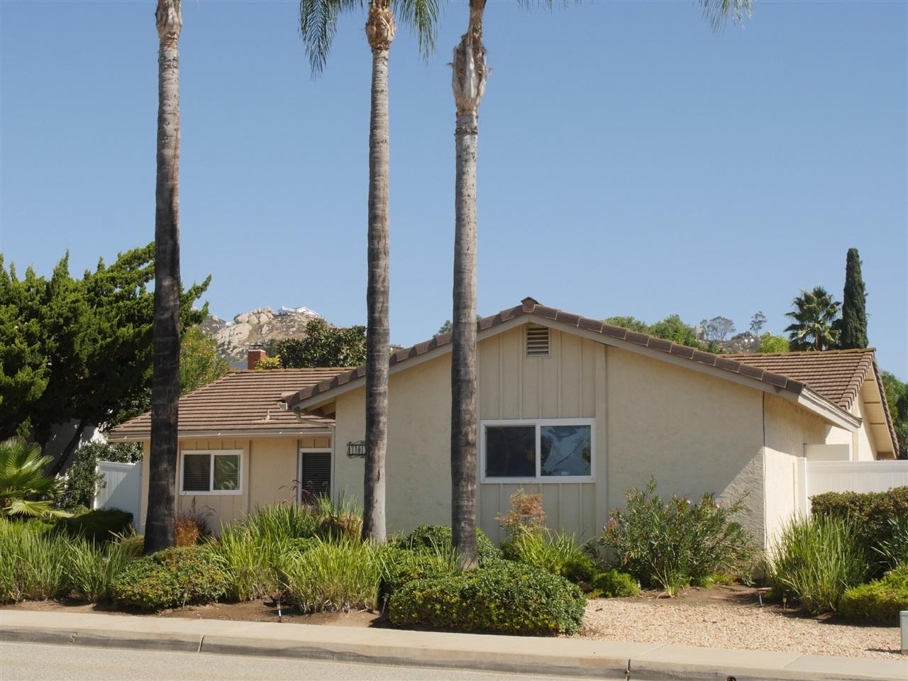 1814 David Drive, Escondido, CA 92026