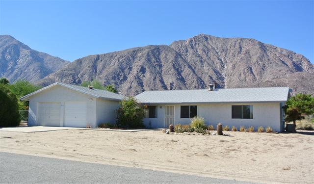 1816 Falcion St, Borrego Springs, CA 92004