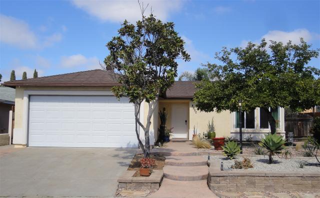 8550 Ferndale St, San Diego, CA 92126