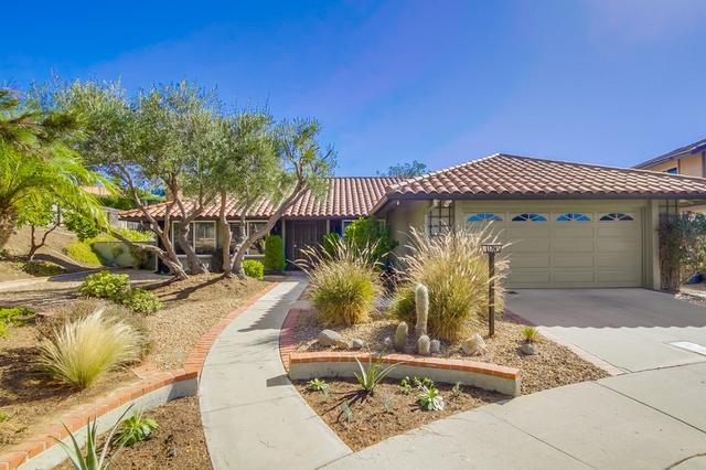 17045 Roble Way, San Diego, CA 92128