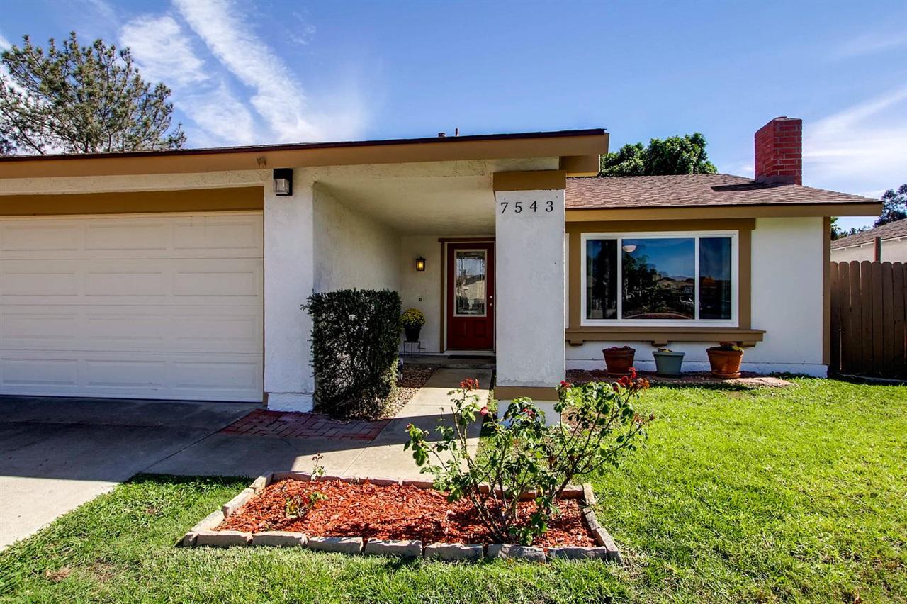 7543 New Salem, San Diego, CA 92126
