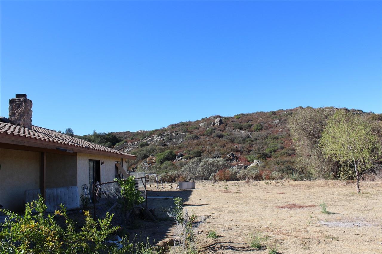 30975 E Highway 94, Campo, CA 91906