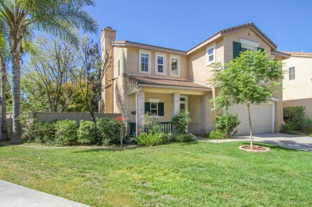 1991 Oxford Ct, Vista, CA 92081