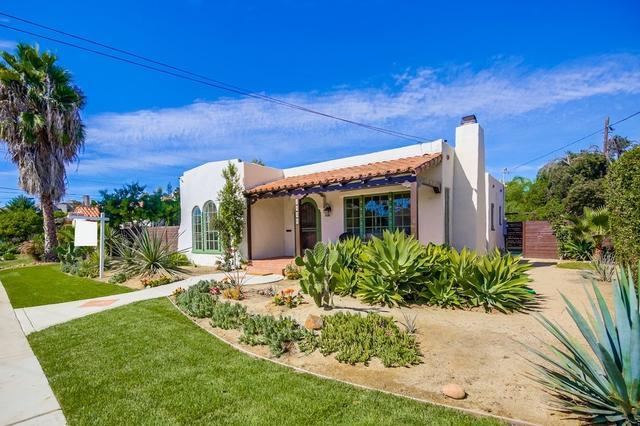 2896 Copley Ave, San Diego, CA 92116
