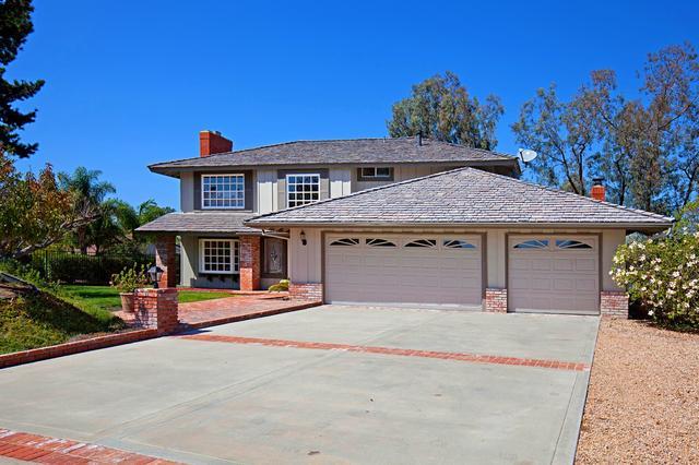 846 Woodside Ln, Encinitas, CA 92024