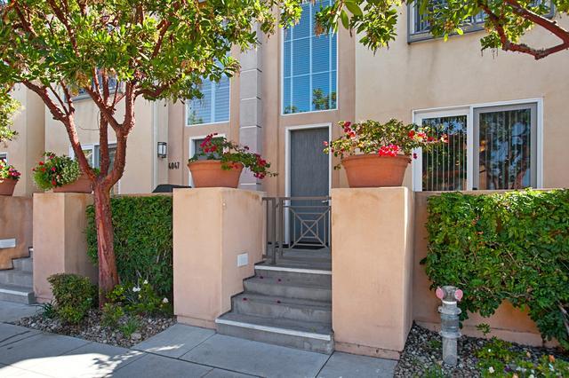 4045 1st Ave, San Diego, CA 92103