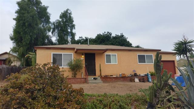 3206 Citrus St, Lemon Grove, CA 91945