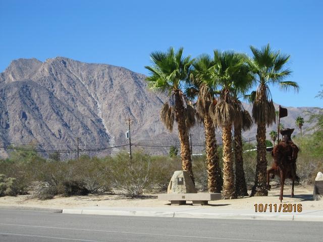 Palm Canyon Drive #268, Borrego Springs, CA 92004