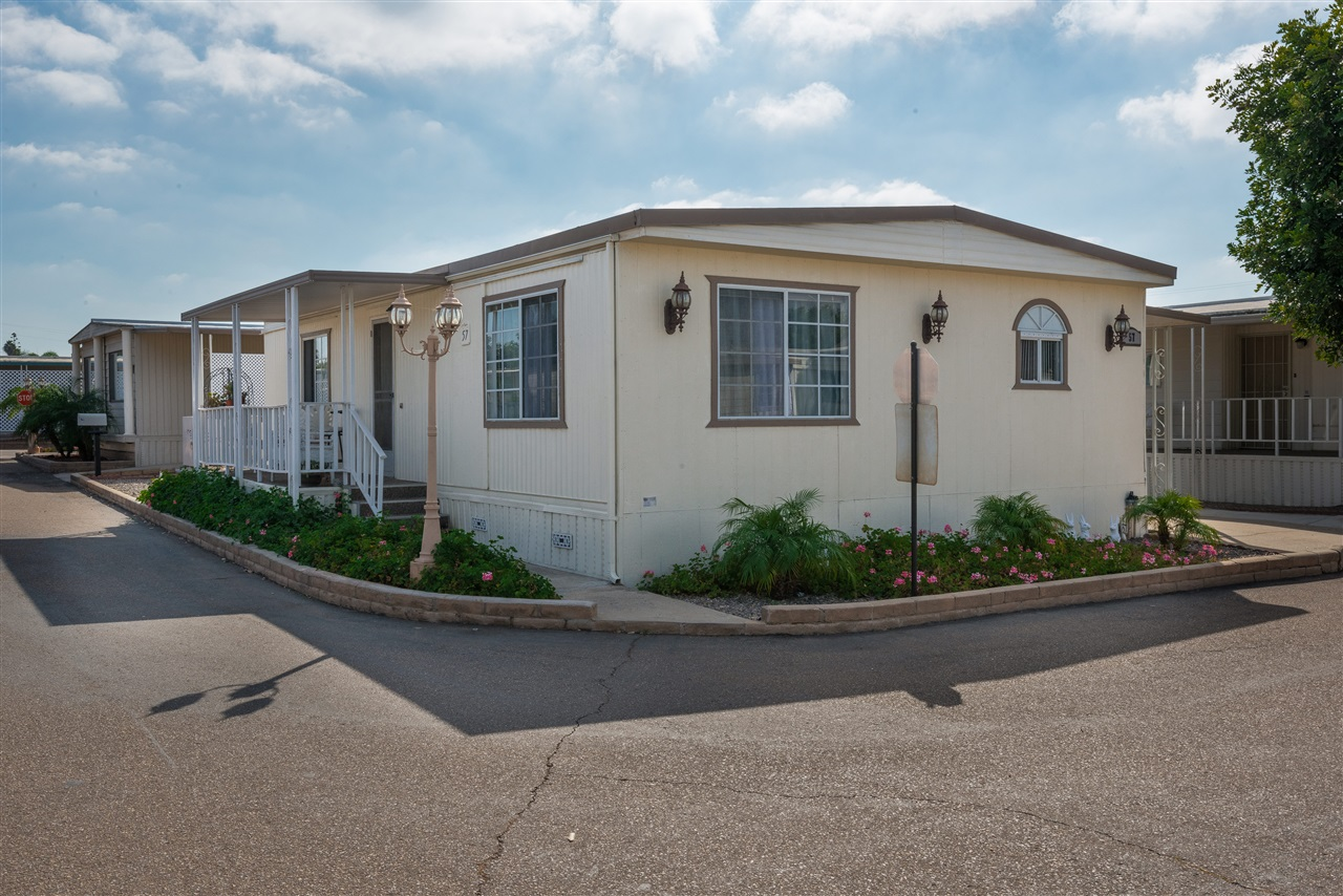 121 Orange Avenue #SPC 57, Chula Vista, CA 91911