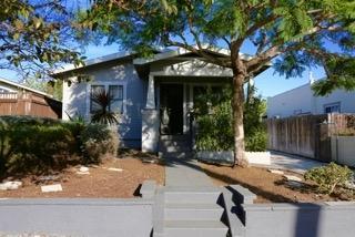 32 Nd Street 3331-3333, San Diego, CA 92104