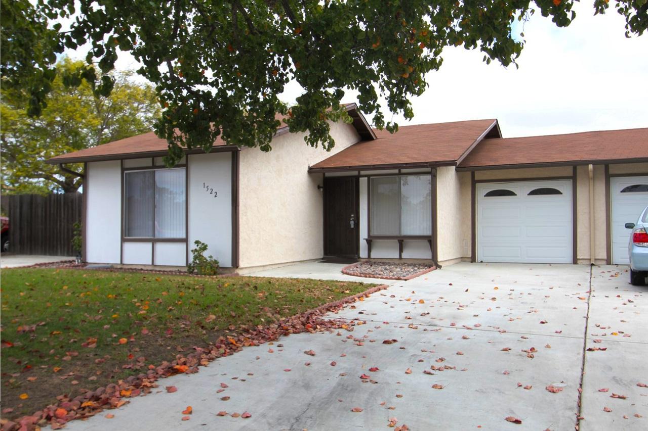 1522 Peacock Boulevard, Oceanside, CA 92056