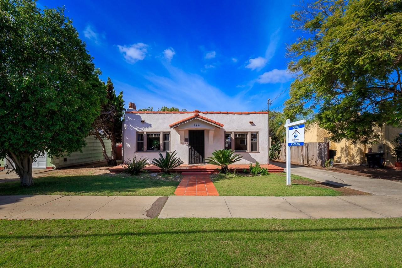 580 2nd Avenue, Chula Vista, CA 91910