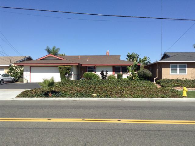 2742 Mesa, Oceanside, CA 92054