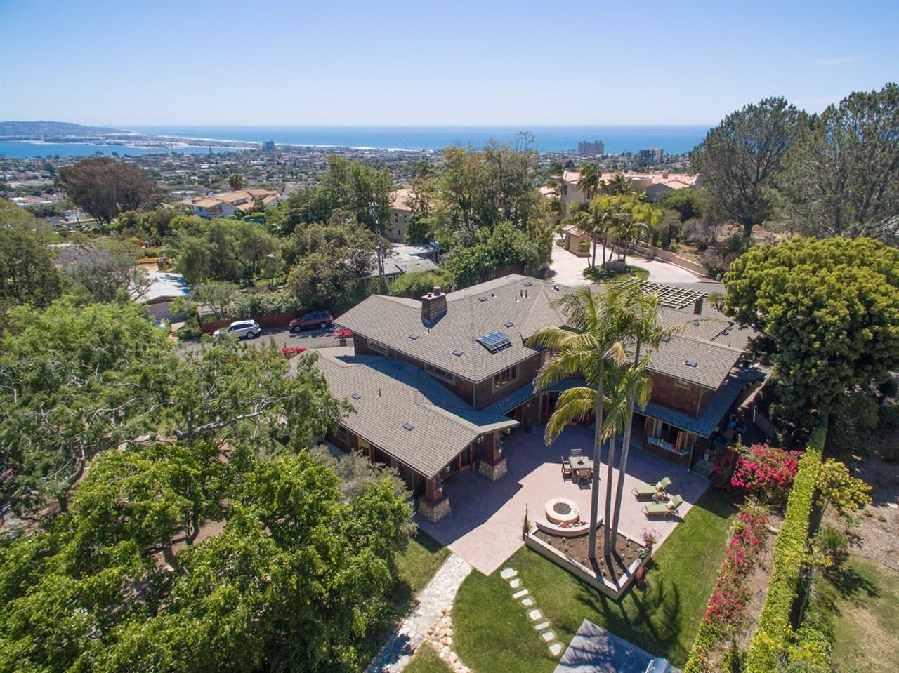 1684 Los Altos Road, San Diego, CA 92109