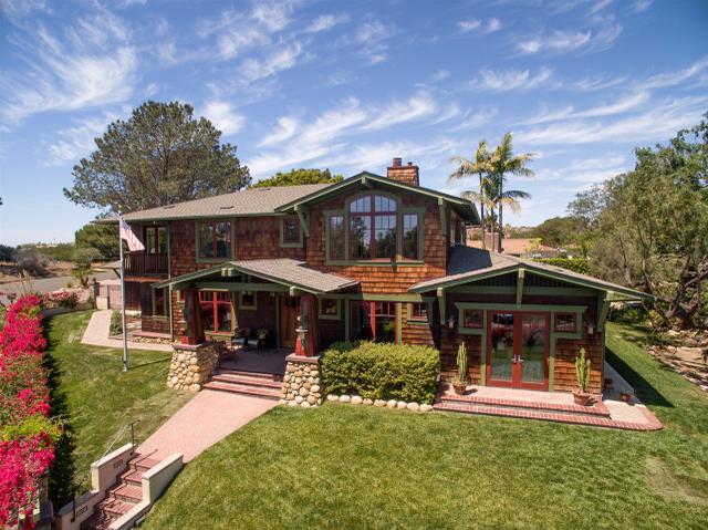 1684 Los Altos Rd, San Diego, CA 92109