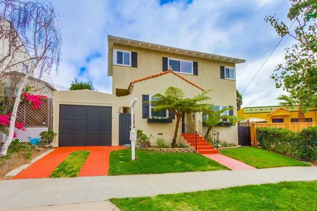 2115 Mission Ave, San Diego, CA 92116