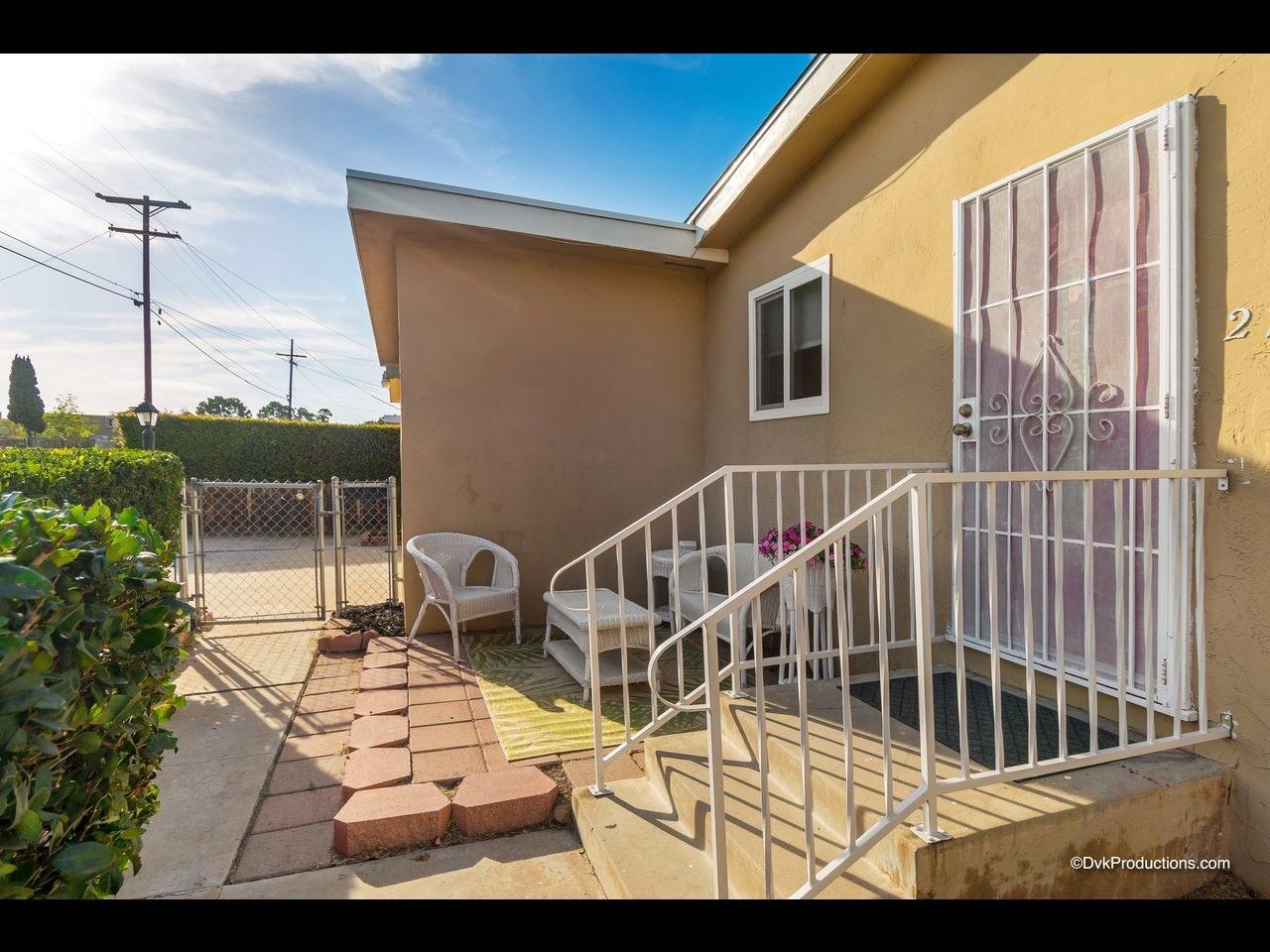 2140 Iris Avenue, San Diego, CA 92154