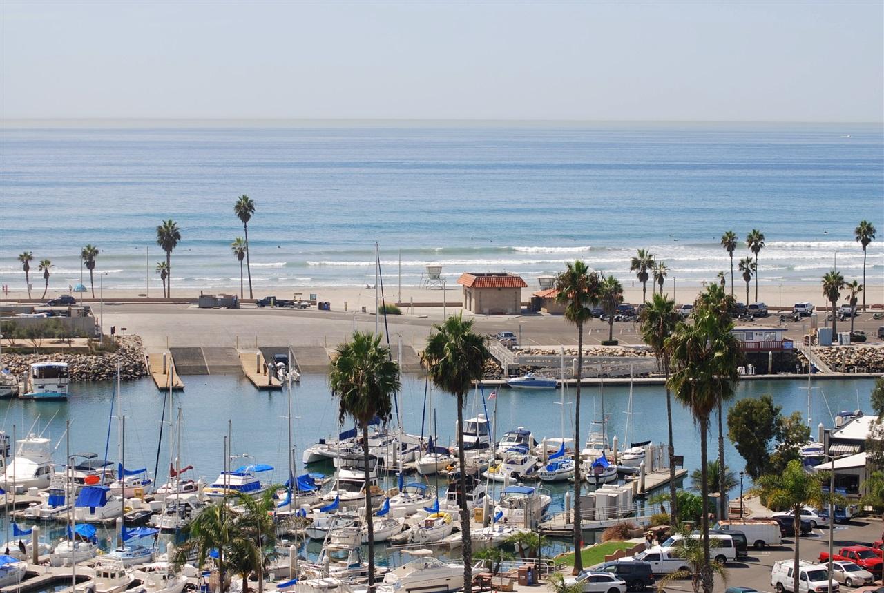 1200 N Harbor Drive #8C, Oceanside, CA 92054