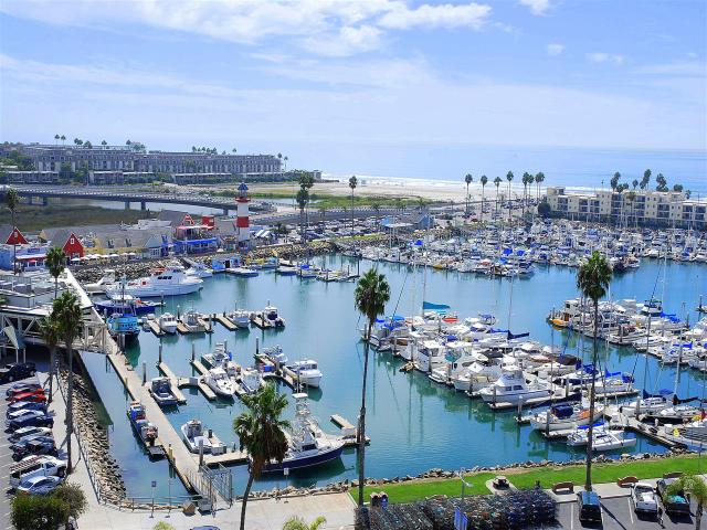 1200 N Harbor Dr #8C, Oceanside, CA 92054