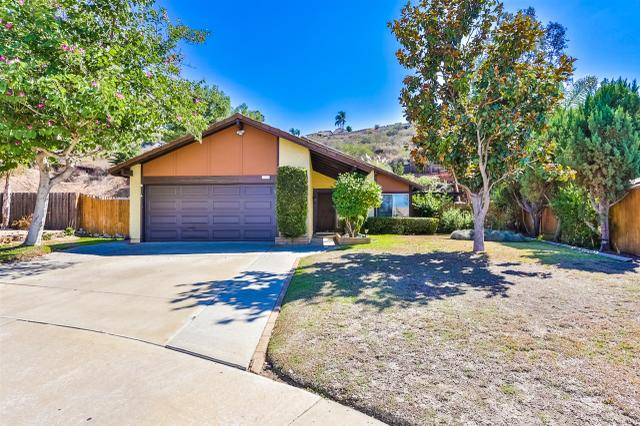 2078 Darlington Ct, El Cajon, CA 92019