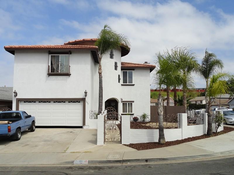 3298 Carnell Avenue, San Diego, CA 92154