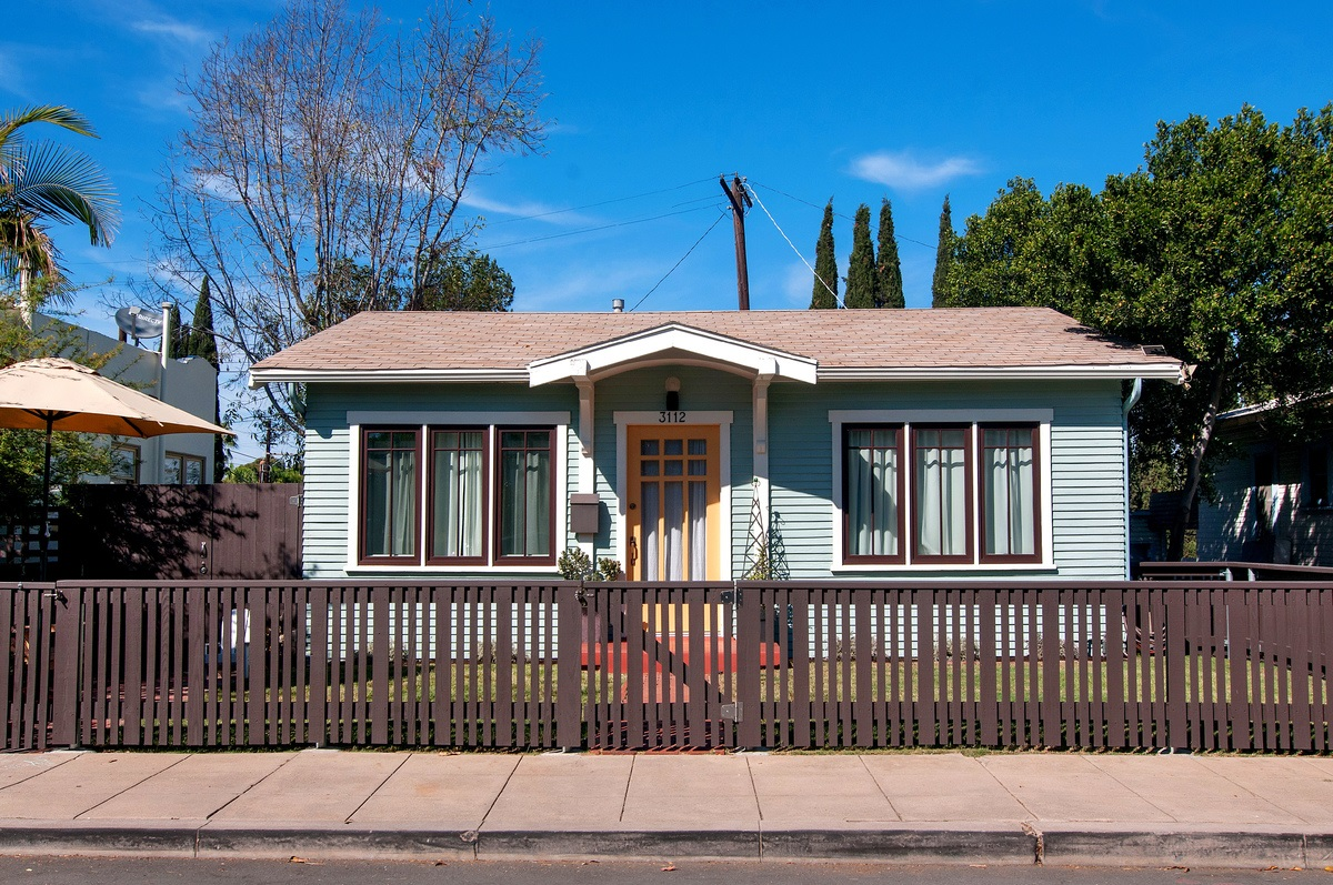 3112 Beech Street, San Diego, CA 92102
