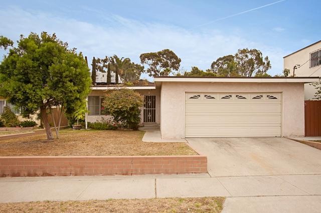 545 Omeara St, San Diego, CA 92114