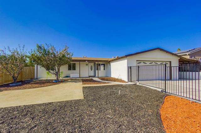 9580 Cecilwood Dr, Santee, CA 92071
