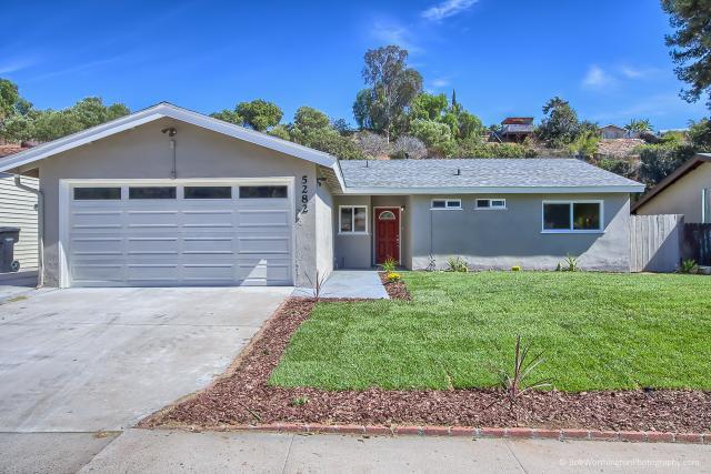 5282 Auburn, San Diego, CA 92105