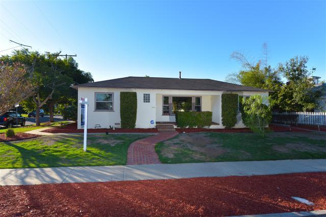 821 Vista Way, Oceanside, CA 92054
