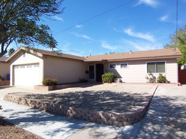 6718 Thornwood, San Diego, CA 92111